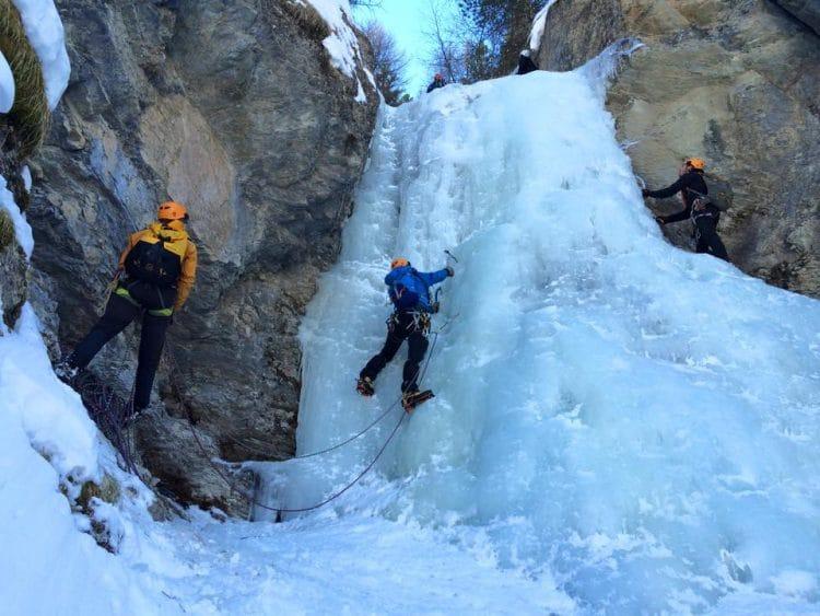 petzl alpinisme