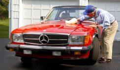 polish voiture