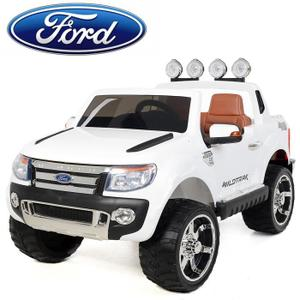voiture électrique Ford Ranger Wildtrak
