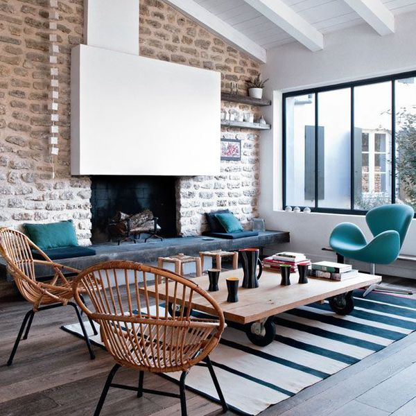 bien choisir un tapis pour votre salon. Black Bedroom Furniture Sets. Home Design Ideas