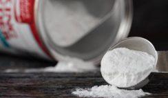 nettoyage aluminium au bicarbonate de soude