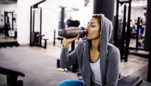 hydratation chez le sportif