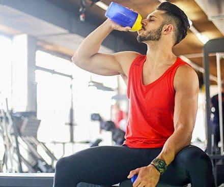 hydratation sportif