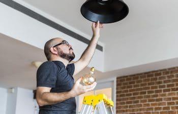 connecter une ampoule à Google home