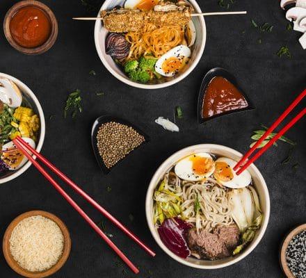 meilleures spécialités japonaises