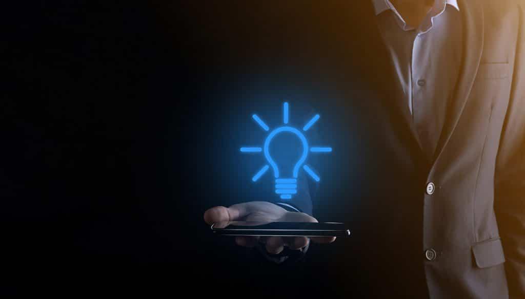 utilité ampoule connectée